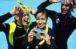 Padi Openwater Referral