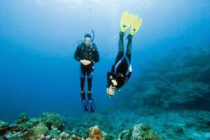 Padi Spec. Peak Perf. Buoyancy